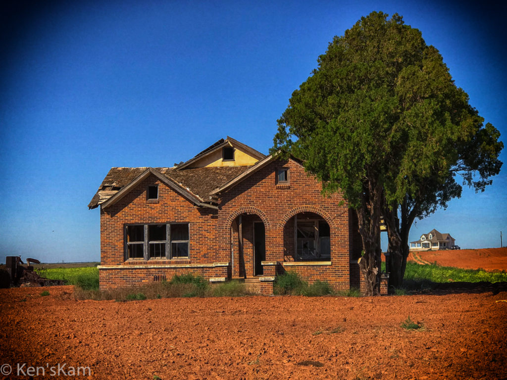 Abandoned Buildings – Ken's Photography and Travel Blog