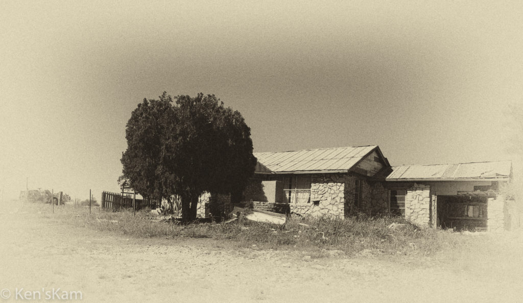 Old Farm Houses – Ken's Photography and Travel Blog